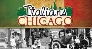 That's Italian: Chicago's Style