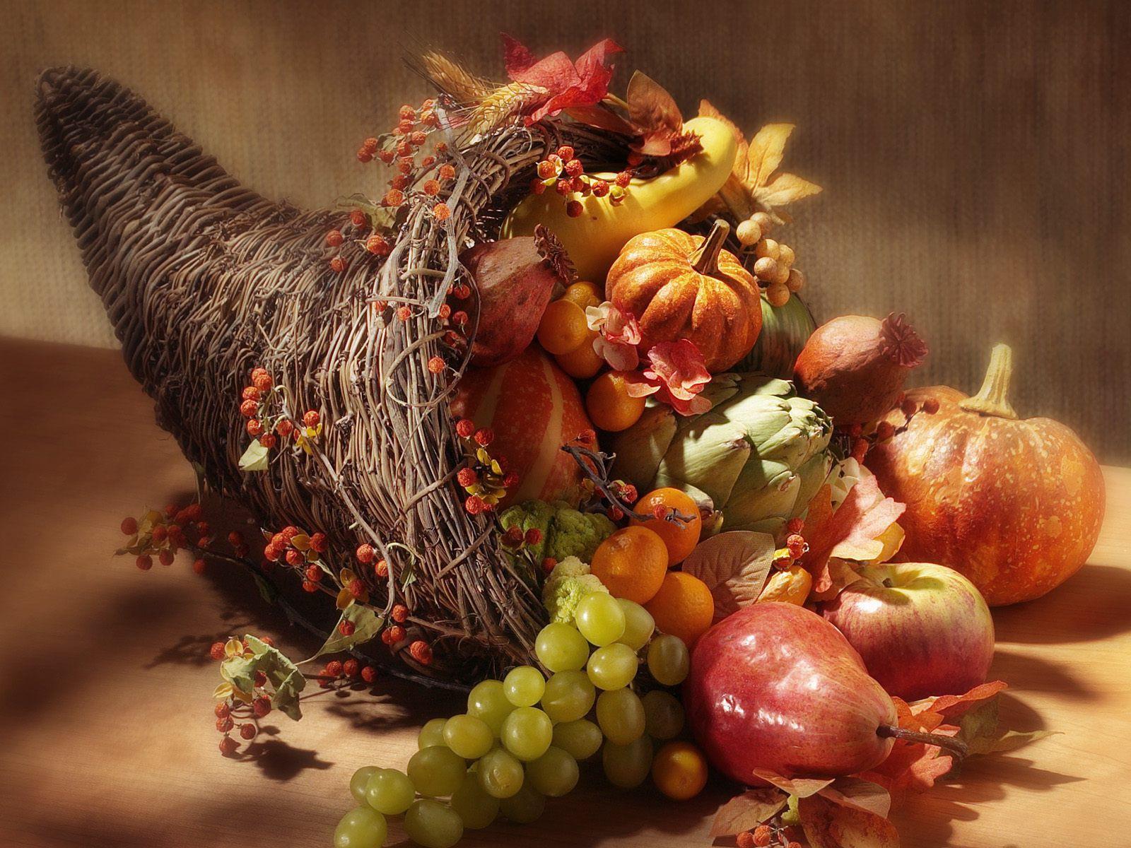 Cornucopia Feast