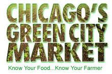 Green City Market Fundraiser w/Cantina de la Granja