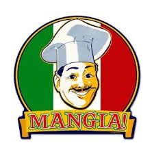 Mangia! Italian
