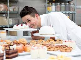 Secrets of a Pastry Chef