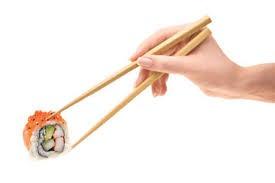 The Skinny on Sushi