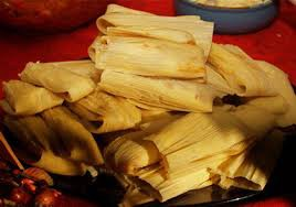 Tamales Party